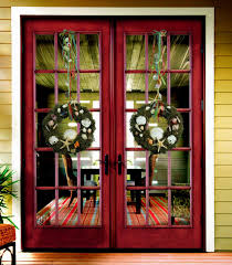 front door entrance decorating ideas design for winter idolza