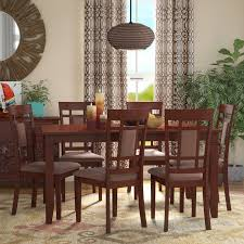 world menagerie ighli 7 piece dining set u0026 reviews wayfair