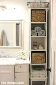 Open Bathroom Shelves Open Bathroom Shelves Exquisite Linen Storage Ideas For Your Home