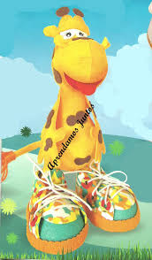 imagenes de amistad jirafas jirafa en fomi 3d moldes goma eva pinterest fomi jirafa y 3d