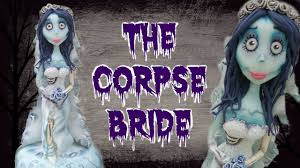 corpse cake topper corpse cake topper tutorial tim burton