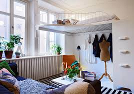 scandinavian homes interiors excellent small bedroom decorating ideas to make it seems larger