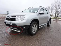 renault duster 2017 white renault duster official review page 135 team bhp