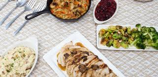 celebrate thanksgiving at wildfire lettuce entertain you