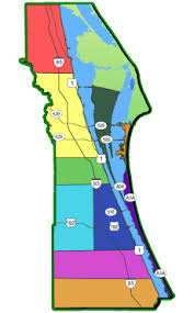 Palm Beach Florida Zip Code Map Space Coast Coupons Online Coupons Restaurant Coupons Cocoa Beach