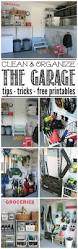 289 best garage organization images on pinterest garage storage