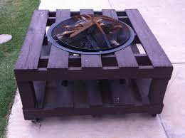 Pallet Fire Pit by Images About Fire Pits On Pinterest Backyard And Pallet Pit Idolza