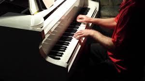 Titanium Piano Cover Sheet Music by Lady Gaga Paparazzi Piano Cover Youtube