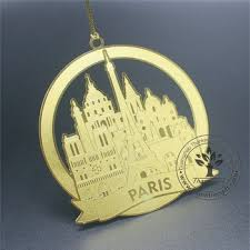 metal souvenir gift custom brass ornament view brass ornament