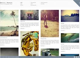 tumblr themes art blog 25 photography blog themes templates free premium templates