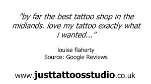 birmingham tattoo parlors reviews just tattoos u0026 piercing