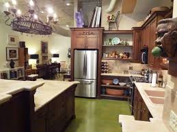 Kitchen Express Industrial Downtown San Antonio Condo A Rome Away From Rome San