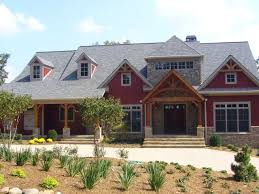 awesome and beautiful craftsman house plans with detached garage