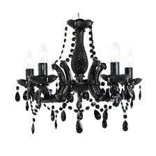 Marie Chandelier Marie Therese Table Lamp Black Best Inspiration For Table Lamp