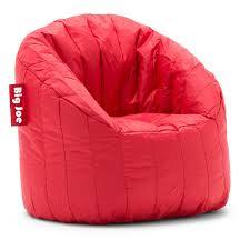 Big Joe Kids Lumin Bean Bag Chair Big Joe Lumin Chair Multiple Colors Walmart Com