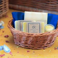 Relaxation Gift Basket Gift Sets Archives Cornish Cove Soap