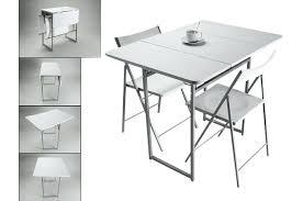 table de cuisine pliante table pliable cuisine table de cuisine blanche pas cher table