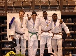 Tus Bad Aibling Riesenerfolg Für Daniel Messelberger Judo Tus Bad Aibling