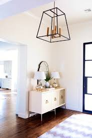 How To Decorate A Table How To Decorate A Console Table Curls And Cashmere