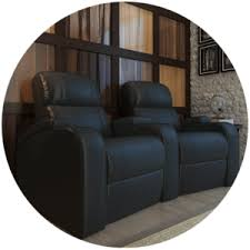 Theater Chairs For Sale Octane Seating Home Theater Seating Theater Chairs