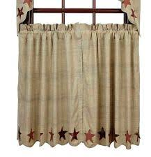 Cafe Tier Curtains Solid Cafe Tier Curtains Ebay