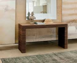 Italian Console Table Italian Furniture In Usa Linka Console In Transitional Consoles