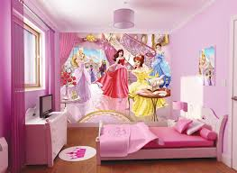 princess bedroom decorating ideas extraordinary disney princess wallpaper room decorating