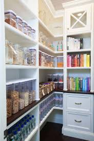 kitchen pantry idea 35 clever ideas to help organize your kitchen pantry