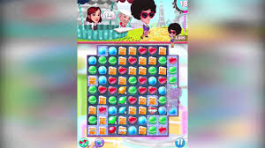 crazy cake swap android gameplay ios youtube