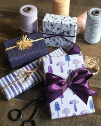 purple gift wrap wrap it up with 18 free printable gift wraps brit co