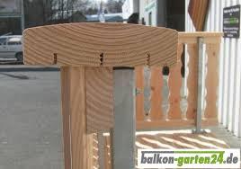 handlauf holz balkon handlauf 14er douglasie 500 cm balkon garten24 de