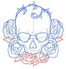 best 25 how to draw skulls ideas on pinterest simple skull