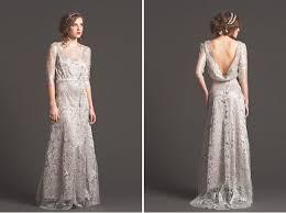 silver wedding dress silver lace wedding dresses reviewweddingdresses net