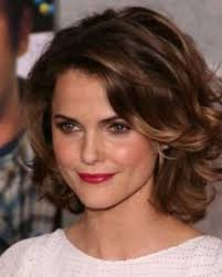 womans short hairstyle for thick brown hair best 12 short hairstyles for women with thick hair and round face