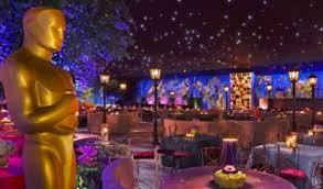 Restaurant Vanity Bid To Win Tickets To The Vanity Fair Oscar Party On Location