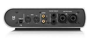 avid home theater amazon com avid mbox high performance 4x4 audio interface for mac