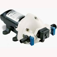 flojet 2 9 gpm water pump xylem 03526144a fresh water pumps