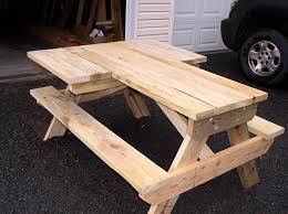 How To Make A Picnic Table Out Of 1 Sheet Of Plywood by Best 25 Shooting Bench Ideas On Pinterest Shooting Table