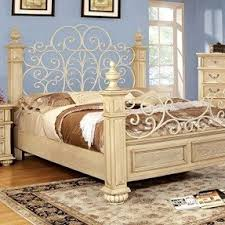 Antique King Bed Frame Antique King Size Bed Visualizeus
