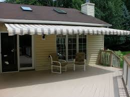 Custom Awning Sunsetter Awnings Review My Blog