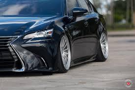lexus usa manufacturing vossen wheels lexus gs vossen forgedlc series lc 106