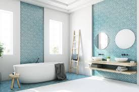 trends in bathroom design the 6 top bathroom tile trends of 2018
