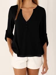 2016 off shoulder long sleeve v neck women u0027s tops summer style