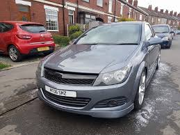 astra h sri xp in pontefract west yorkshire gumtree