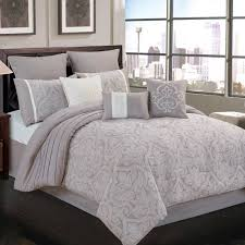 10 Pc Comforter Set Hallmart Collectibles Worthington 10 Piece Comforter Set King
