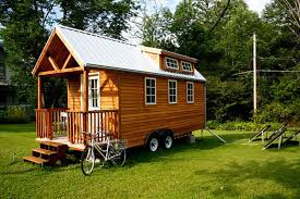 Tiny Homes For Rent 16 Types Of Tiny Mobile Homes Which Nomadic Living Space Would