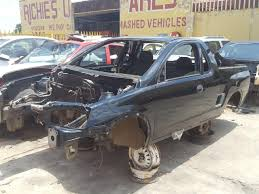 opel corsa bakkie richies motor spares used u0026 smashed vehicles u0026 spares
