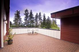 Plastic Pavers For Patio by Exterior Design Elegant Stone Flooring With Azek Pavers For Home