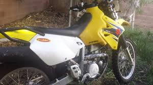 2005 suzuki drz400s motorcycles for sale