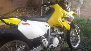 2005 suzuki drz400s motorcycles for sale